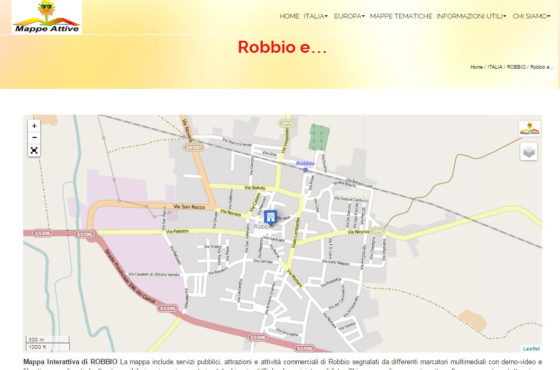 ROBBIO and…