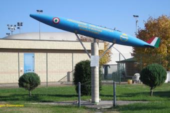 Monumento Agli Aviatori di Robbio