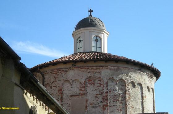 Baptistery – Breme