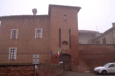 Commune of Lomello