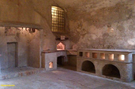 Old Friar's Kitchen