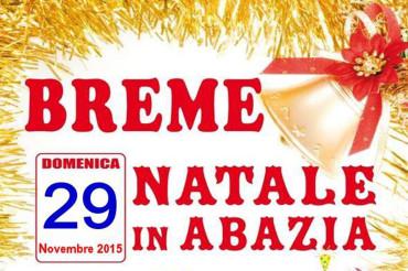 Natale in Abazia