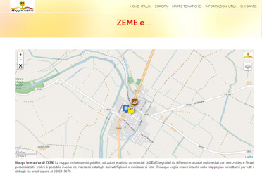 ZEME and…