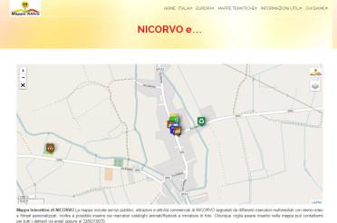 NICORVO  and…