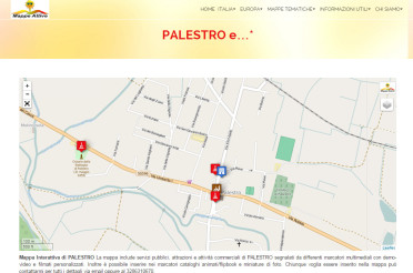 PALESTRO and…