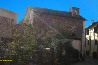 EX-CHURCH OF S. MARIA DI CASTELLO