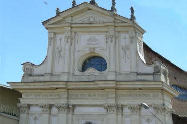 PARISH CHURCH St GEORGE MARTYR