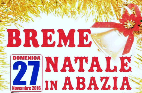 Natale in Abazia-2016
