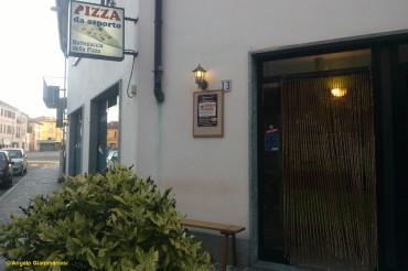 LA BOTTEGUCCIA DELLA PIZZA