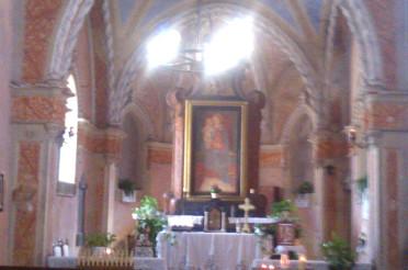 Chiesa della natività di Maria in San Martino