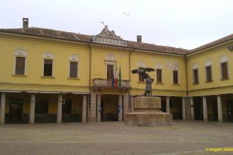 (English) Commune of Gambolò