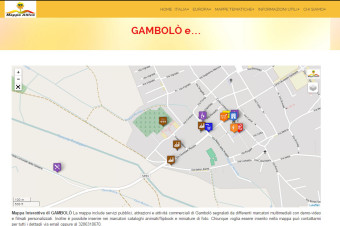 GAMBOLÒ and…
