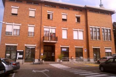 Commune of Cilavegna