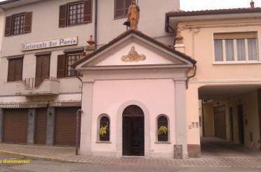 Church of Saints Anthony