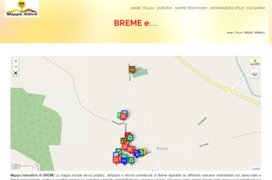 BREME and…