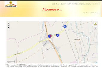 ALBONESE and...