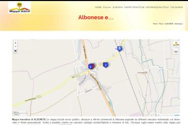 ALBONESE and…