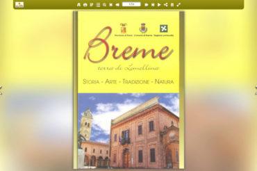 BREME - tierra de Lomellina