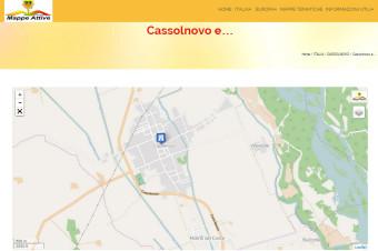 CASSOLNOVO and...