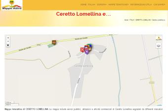 CERETTO LOMELLINA and...