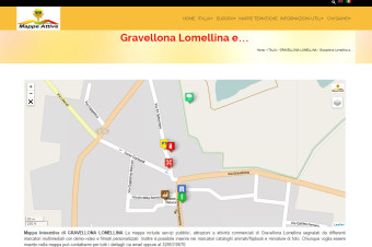 GRAVELLONA LOMELLINA and...