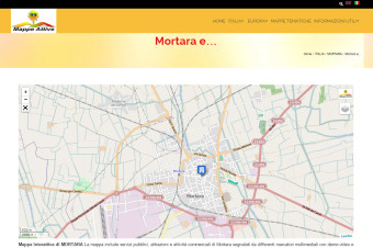 MORTARA and…