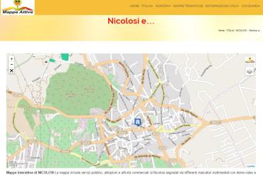 Nicolosi e…