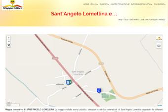 SANT'ANGELO LOMELLINA e…