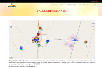 VALLE LOMELLINA and…