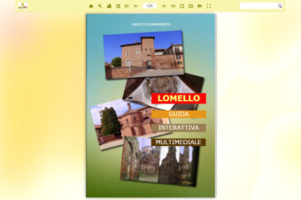 LOMELLO - Multimedia Interactive Guide