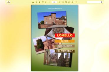 LOMELLO – Multimedia Interactive Guide
