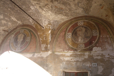 (English) Historical Frescoes