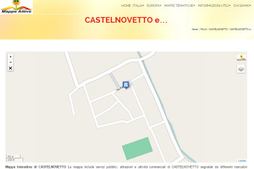 CASTELNOVETTO and...