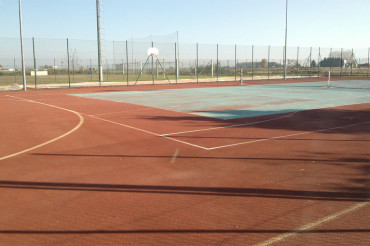 (English) Sport Centre Robbio
