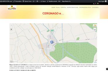 CERGNAGO and…