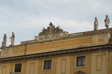 Commune of Garlasco
