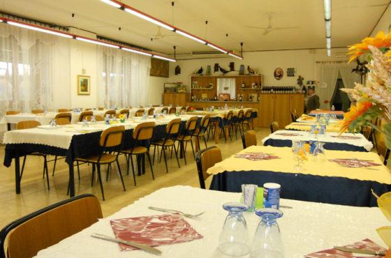 """Restaurant – Trattoria  """"da Mafalda"""""""