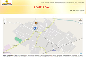 LOMELLO and...