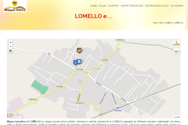 LOMELLO and…