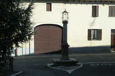 Obelisco per San Carlo Borromeo