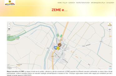 ZEME and…