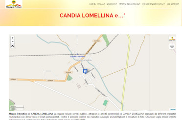 CANDIA LOMELLINA and…