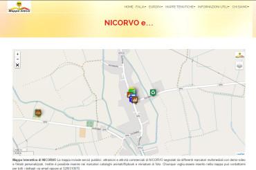 NICORVO  and...