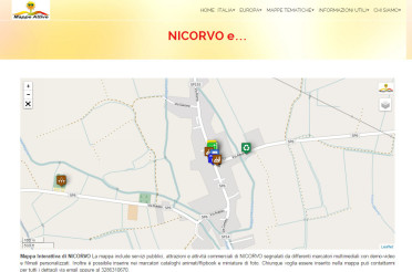 NICORVO  and…