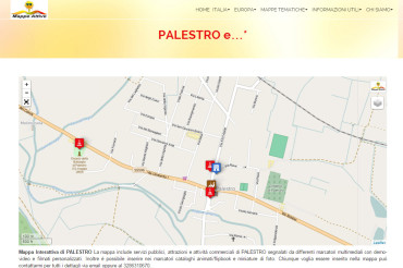 PALESTRO and...