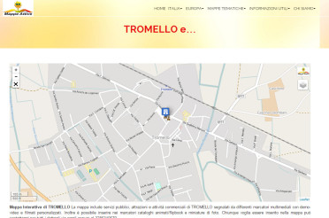 TROMELLO and…