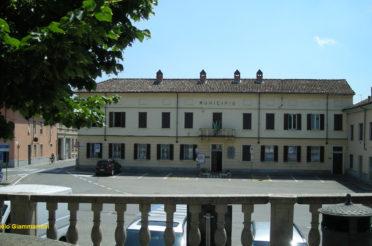 Commune of SAN GIORGIO di LOMELLINA