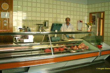 "BUTCHER'S SHOP ""SORO"""