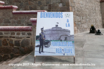 Fortaleza Real Felipe – Callao