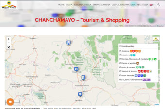 CHANCHAMAYO – Turismo & Shopping